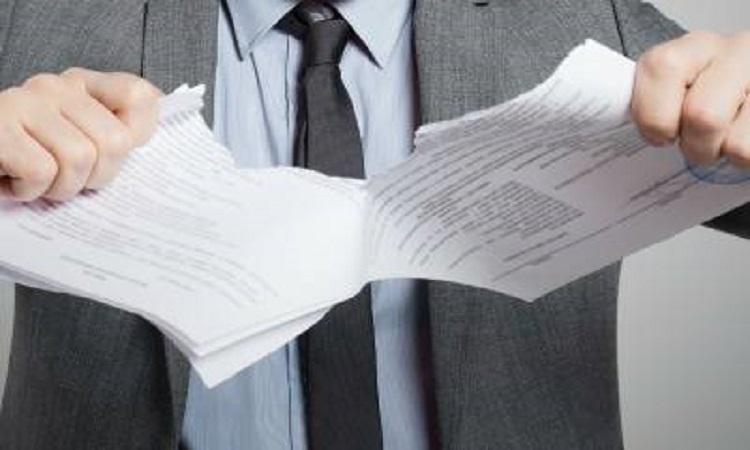 شرط فسخ در یک معامله و اثر آن در معاملات بعدی