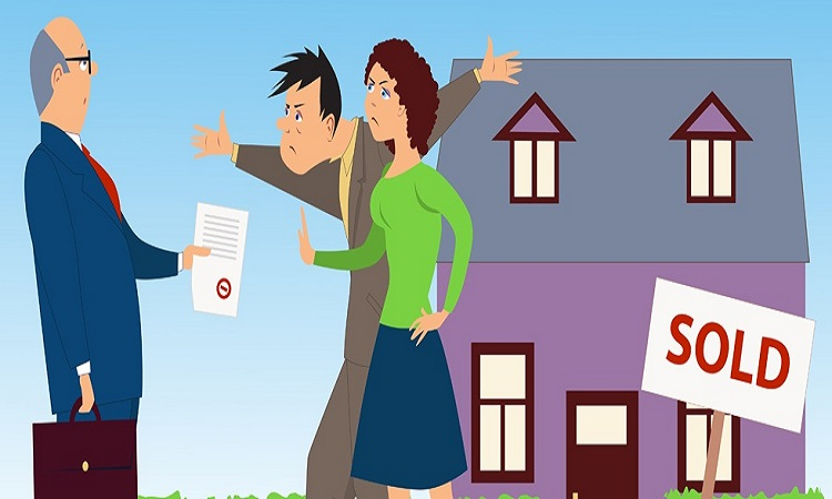 روش پیش خرید آپارتمان