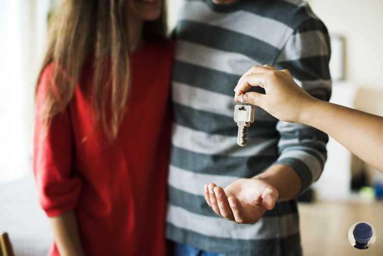 شیوه و زمان تحویل آپارتمان هنگام فروش