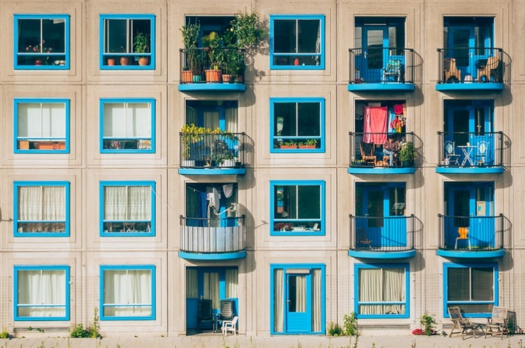 مشکلات آپارتمان نشینی - قوانین آپارتمان نشینی